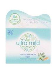 Babi Mild Ultra Mild Natural Organic Nourishing Moisturizer Cream 50g ( by gole )best sellers