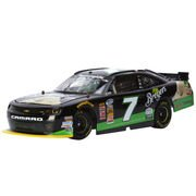 2014 ACTION 1:24 REGAN SMITH BREYERS AUTOGRAPH DIECAST (Regan Smith 1 24)