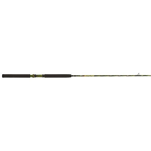 B'n'M 2 Piece Bucks Brushcutter Camo Rod (11-Feet)