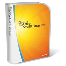 Microsoft Office 2007 Small Business