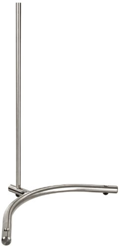 Talboys 110-36 303 Stainless Steel Labjaws Support Stand with 36