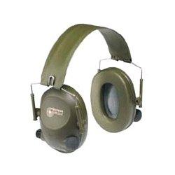 3M(TM) Peltor(TM) Sound-Trap(TM) Slimline Earmuff MT15H67FB, Tactical Electronic Headset Headband, 1 ea/cs by Peltor (Image #1)