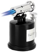 Vector Tri Pump 04 Chrome & Black Lighter