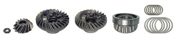MERCURY MARINER FORCE COMPLETE GEAR SET (40-50HP) | GLM Part Number: 11442 by GLM