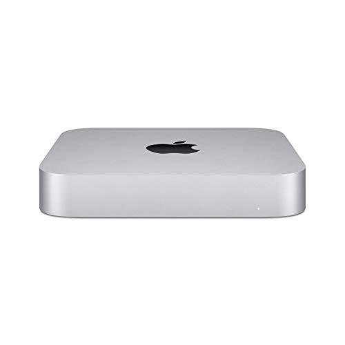 New Apple Mac Mini with Apple M1 Chip (8GB RAM, 512GB SSD Storage) - Latest Model (Renewed)