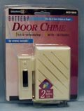 THOMAS & BETTS RC3190D Battery Door Chime