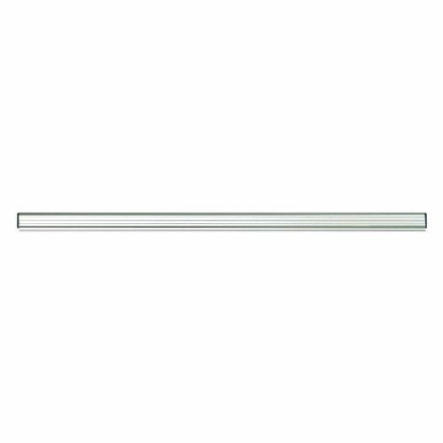 2012 Grip - ADVANTUS Grip-A-Strip Display Rail, Full Size, 6 Feet Long, Satin Finish Aluminum (2012)