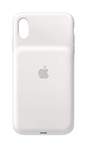 Apple Smart Battery Case (for iPhone XS Max) – White