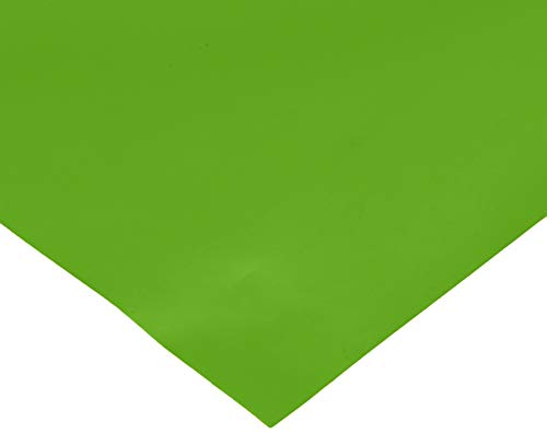 ORACAL Matte Removable 631 Adhesive Vinyl, 12 x 6, Lime/Tree Green