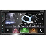 Kenwood Excelon DNX694S In-Dash Navigation with 6.8' Touchscreen Display