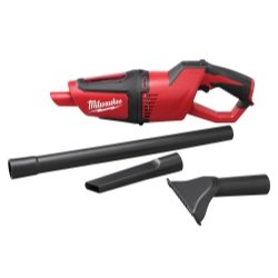 M12 Compact Vacuum, Tool Only, new - Milwaukee Crevice Tool