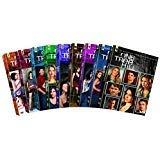 One Tree Hill: The Complete Seasons 1-9(DVD, 2012, 50-Disc Set)