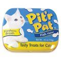 Pit'r Pat Fish Flavored Cat Breath Fresheners, My Pet Supplies