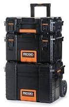 22 inch Pro Gear Cart Tool Box 3 piece set