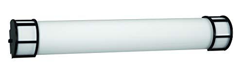 AFX Lighting EOV232RBR8 Evolution Vanity, Oil-Rubbed Bronze