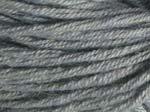 Merino Aran Yarn (Lotus Yarns Forest Dew Aran Yarn - Grey)