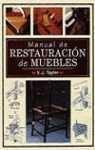 Descargar Libro Manual De Restauracion De Muebles V.j. Taylor