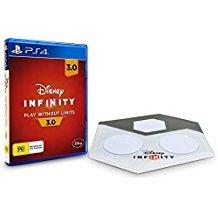 (Disney Infinity 3.0 - Standalone Game + Base Portal (Playstation 4))