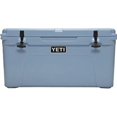 Yeti Tundra 65 Quart Coolers - Ice Blue