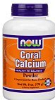 NOW Foods - NOW Foods Coral Calcium Powder, 6 ounce Health Beauty (Pack of 12)