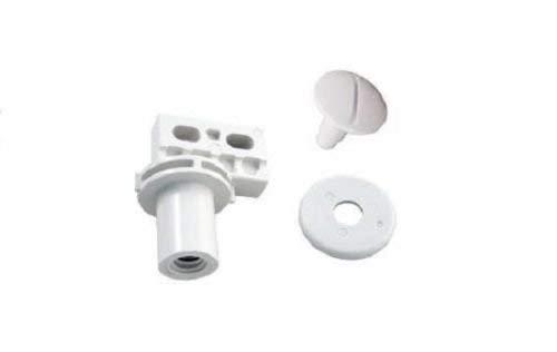 Rear Wheel Washer - Polaris 180 280 Rear Wheel Axle, Washer & Screw Pool Cleaner Parts C65, C64, C55