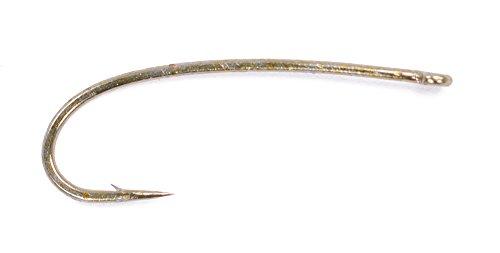 Umpqua Tiemco Fly Tying Hooks TMC 2312 (25 Pk) 10 -