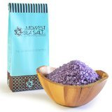 terranean Sea Bath Salt Soak - 5lb (Bulk) - Coarse Grain ()