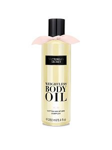 Victoria's Secret Weightless Body Oil - Cream Body Couture Couture