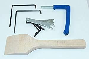 Fenster Montage Set 4 Einstell Werkzeug Zum Einstellen Von Fenstern