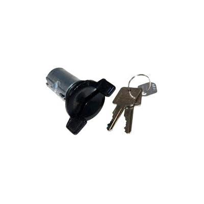 Original Engine Management ILC134 Ignition Lock Cylinder: Automotive
