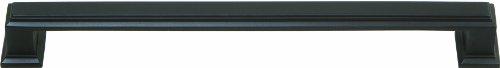 Atlas Homewares 293-MB Sutton Place Modern Bronze 8.4-Inch Mega Pull ()