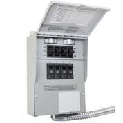 Reliance Controls Pro/Tran2 Transfer Switch 304D
