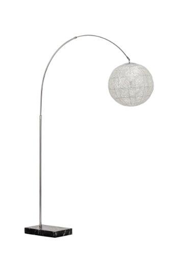 Paul Neuhaus 392-17 Bogenleuchte, 1 x E27 / 100 W