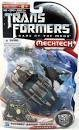 Transformers Dark Of the Moon 6 Action Figure Mechtech Deluxe (2011 Wave5) - Autobot Armor Topspin by Hasbro