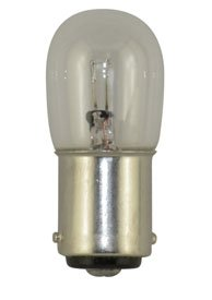 - Replacement for MAGLITE LWSA401 Light Bulb 10 Pack