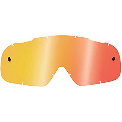 Fox Racing Youth Main Replacement Goggle Lens-Red Spark: Automotive