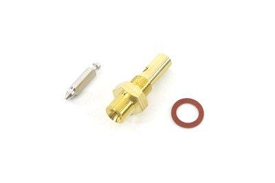 V-Twin 35-0545 - Linkert Carburetor Needle and Seat Kit
