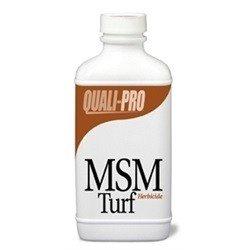 MSM Turf Herbicide 2oz (Gen Manor / Blade) Weed Killer Metsulfuron Methyl 60% Sell one like this MSM Turf Herbicide 2oz (Gen Manor / Blade) Selective Weed Killer Metsulfuron Methyl 60% by Quali-Pro