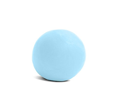 Satin Ice Baby Blue Fondant, Vanilla, 2 Pounds by Satin Ice (Image #1)
