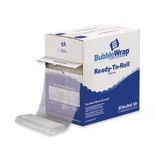 Sealed Air Corporation : Bubble Wrap Cushioning Material,...