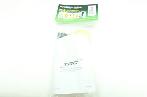 New TRC 90319 14880-001 Shock Shield Portable GFCI REV E D632579 by TRC (Image #3)