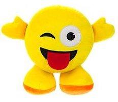 Iconos Emoticonos Juguetes Peluches Grandes - WINK SMILE