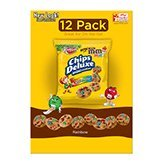 Keebler Chips Deluxe Rainbow Mini Cookies, 1 oz, 12 count