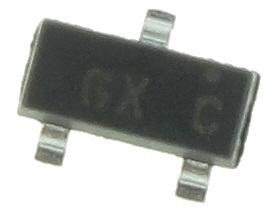 JFET P-Channel Switch (500 pieces)