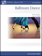 Ballroom Dance mid-intermediate