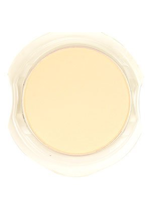 Shiseido The Makeup PRESSED POWDER(Refill) 11g/0.38oz #1(Light) by - Makeup The Powder Pressed Shiseido Refill