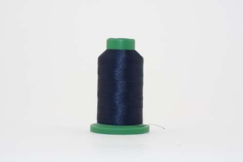 Isacord 40 Trilobal Polyester Embroidery Thread 40 wt. 1000M Blue Colors ()