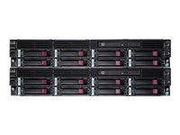 HP StorageWorks P4300 G2 SAS Starter SAN Solution
