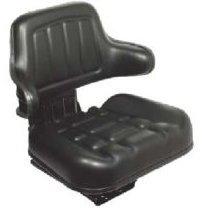 RM300 Asiento de tractor con suspensió n. Base inclinable y mó dulo autocertificable. SEAT