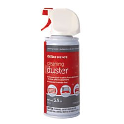 Office Depot Cleaning Duster, 3.5 Oz, OD35152